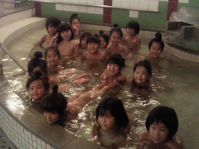 お泊り保育速報 2009